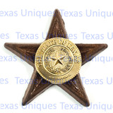 State Of Texas Seal Magnet