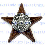 State Of Texas State Seal Magnet