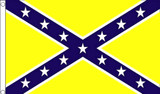 Confederate Yellow Flag
