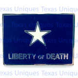 Liberty or Death Hat / Pin Lapel / Pin