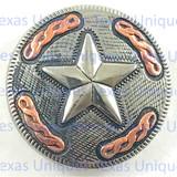 Texico Star Concho