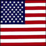 United States of America Flag Bandana