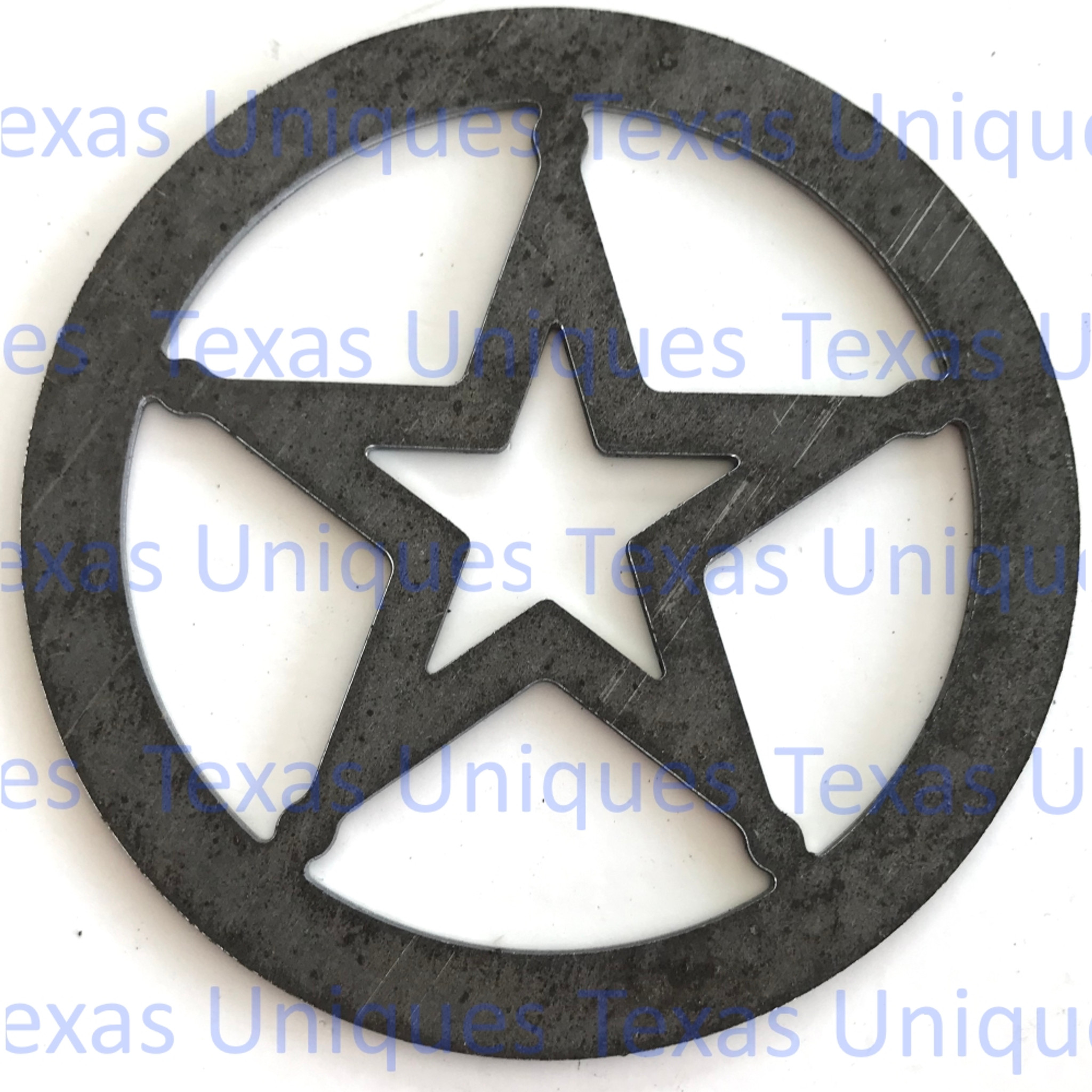 Star Of Texas >> Metal Art Cut Out Of Texas Star