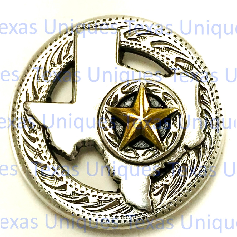 Texas Star Conchos