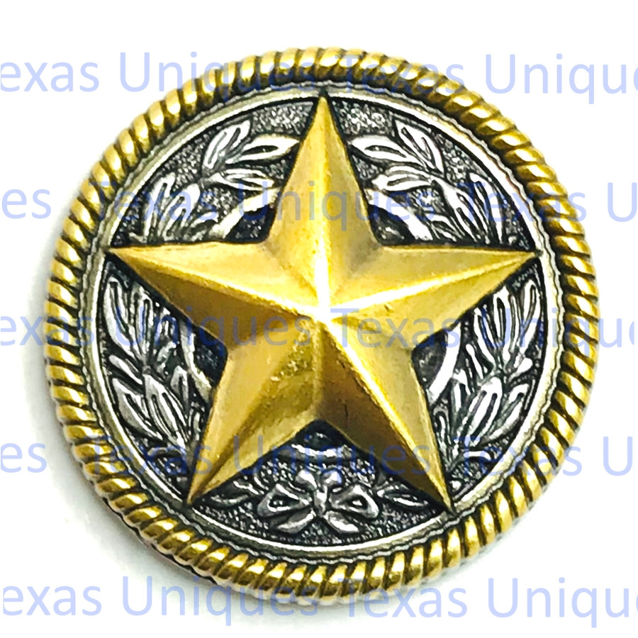Texas Star Concho
