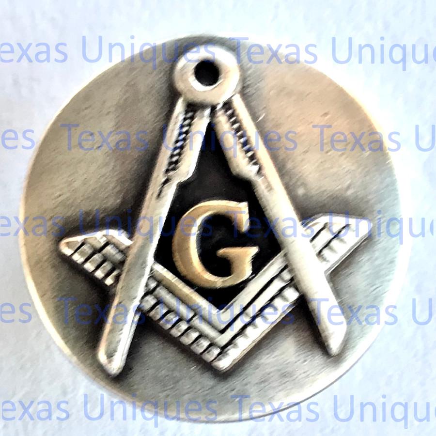 Masonic Concho