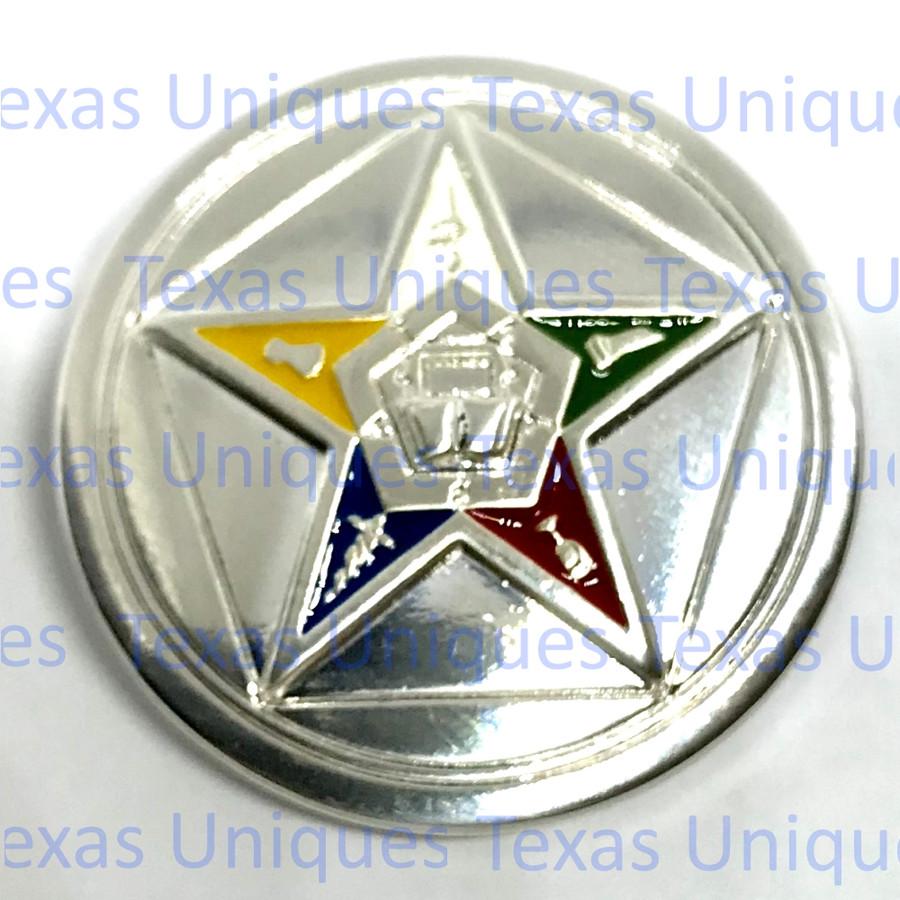 Eastern Star Conchos