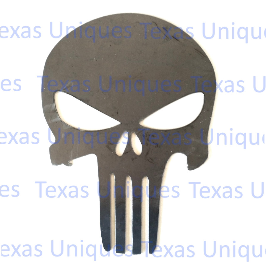 America's Black-Ops Metal Art US Military's Steel Wall Plaque