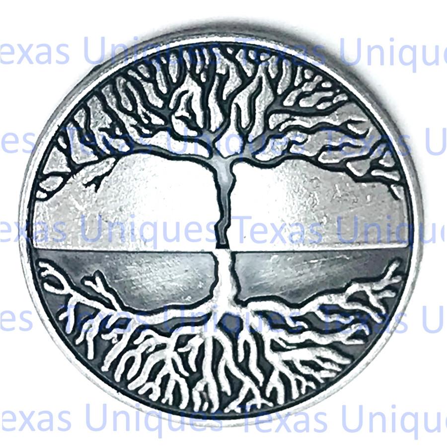 Tree Of Life Concho
