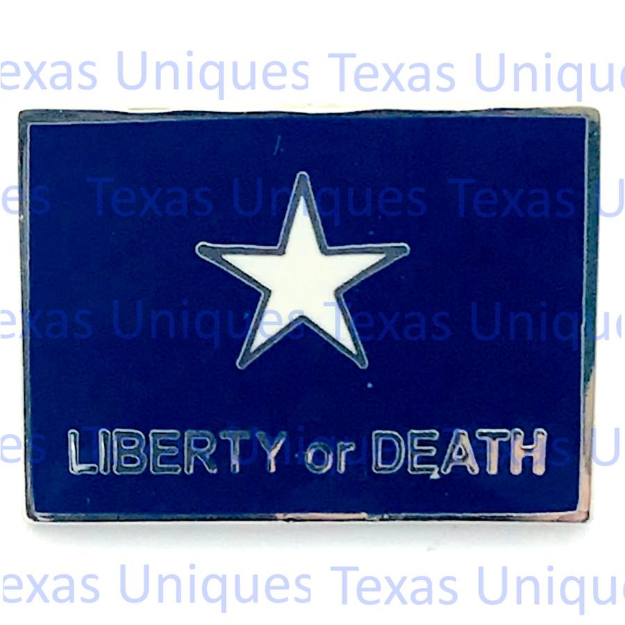 Liberty or Death Hat / Pin Lapel / Pin