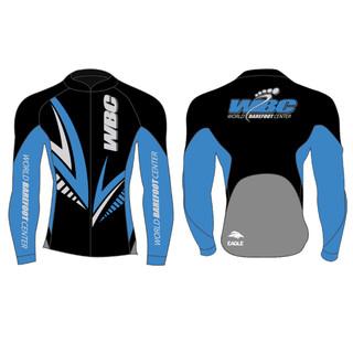 WBC Eagle Avenger 2.0 Freeflex Zip Up Heater Shirt (Blue)