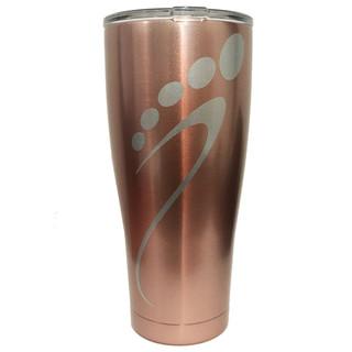 SIC 30 oz Tumbler (Rose Gold)