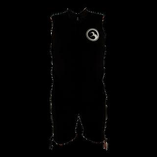 B.I Jnr. Iron Sleeveless Wetsuit