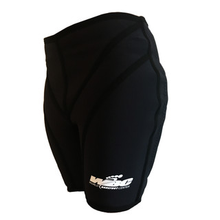 Eagle Jnr Comp Padded Shorts