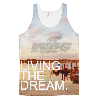 Living The Dream Tank Top