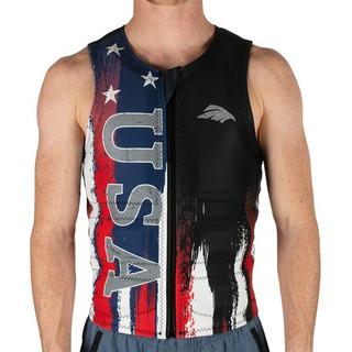 Mens Eagle Team USA Vest