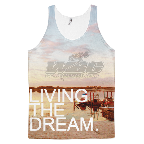 Living The Dream Tank Top