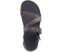 Men's Lowdown Sandal - Gray