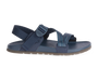Men's Lowdown Sandal - Navy