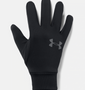 Armour Liner 2.0 Gloves - Black