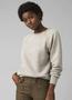 Cozy Up Sweatshirt - Oatmeal