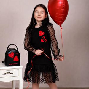 Black Dress Love