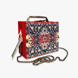 Armenian rug by Lilit Makaryan