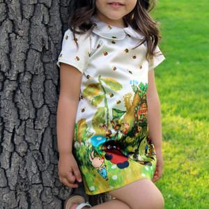 VINI 01 dress