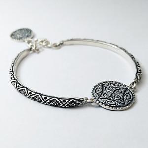 Silver Bracelet (Lux)