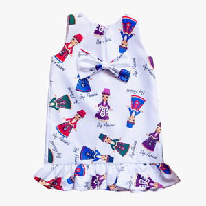"By Anini dress ""Armenian Taraz"""