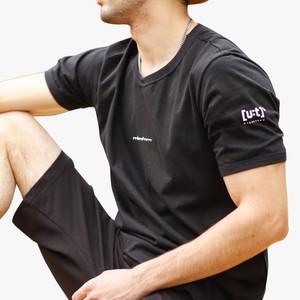 T-Shirt Black [u:t}