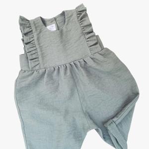 Grey Jumpsuits