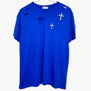 Blue Shirt by Birinian.