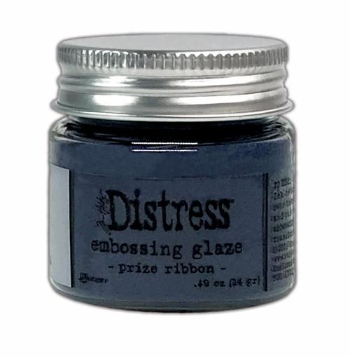 Tim Holtz Distress Embossing Glaze - Prize Ribbon