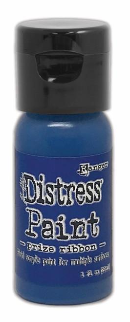 Tim Holtz Distress Flip Top Paint - Prize Ribbon - 1oz