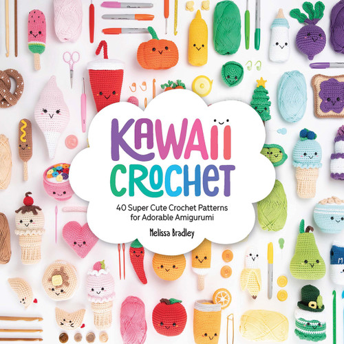 Kawaii Crochet