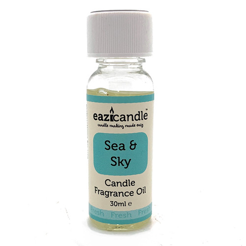 Sea & Sky Candle Fragrance Oil