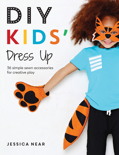 DIY Kids' Dress Up by Jessica Near