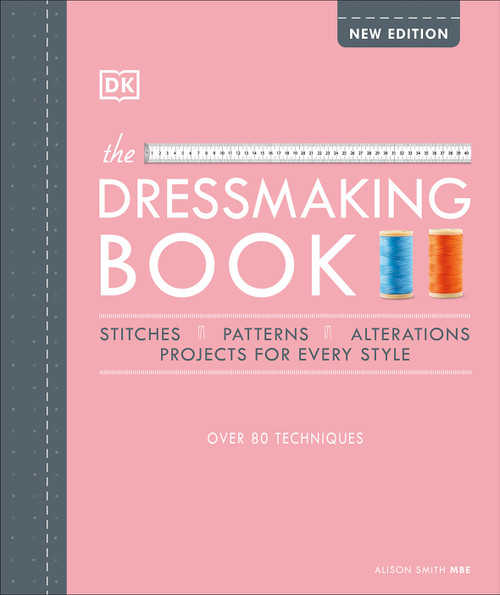 The Dressmaking Book by Alison Smith