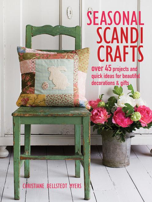 Seasonal Scandi Crafts by Christiane Bellstedt Myers