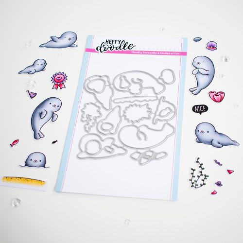 Heffy Doodle Sealy Friends Dies