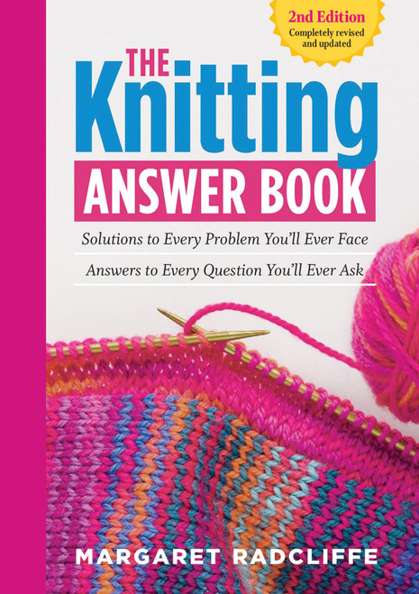 The Knitting Answer Book
