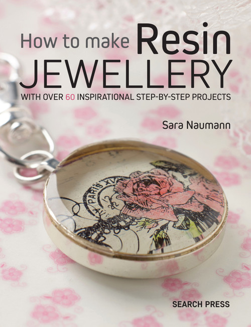 How to Make Resin Jewellery