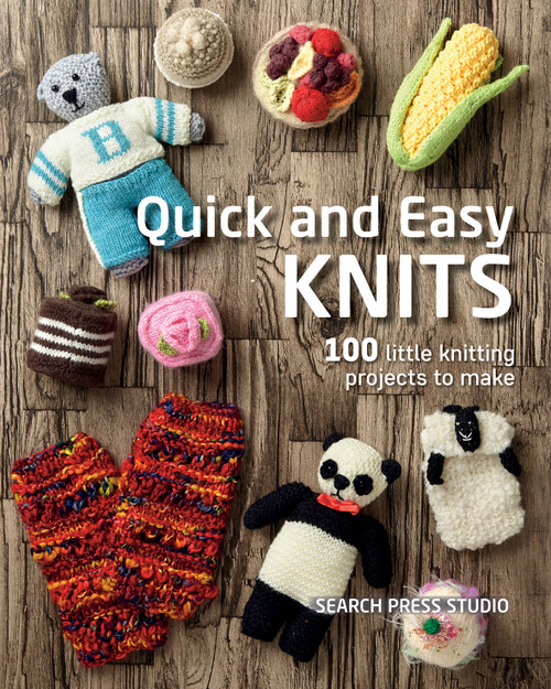 Quick and Easy Knits