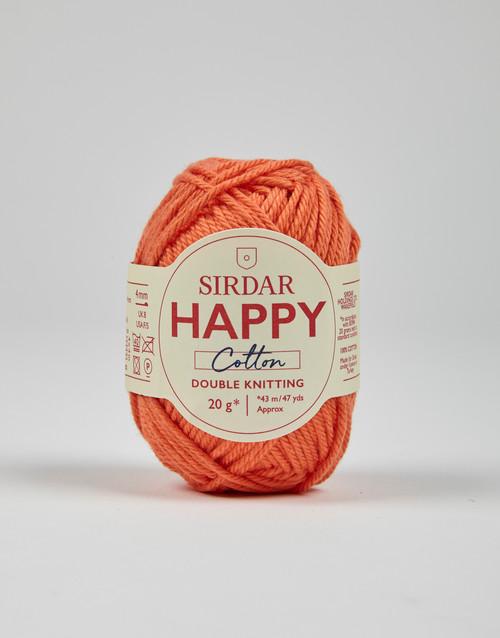 Sirdar Happy Cotton DK Yarn - Freckle - 753