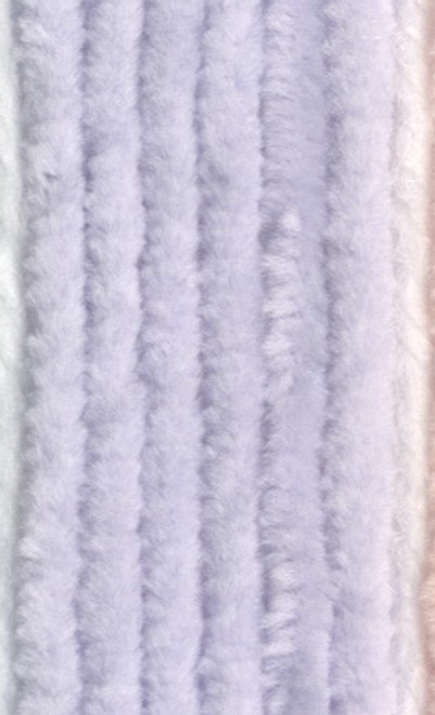 Sirdar Happy Chenille Yarn - Fairy Dust - 019