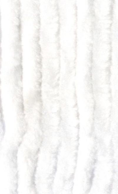 Sirdar Happy Chenille Yarn - Snowflake - 020