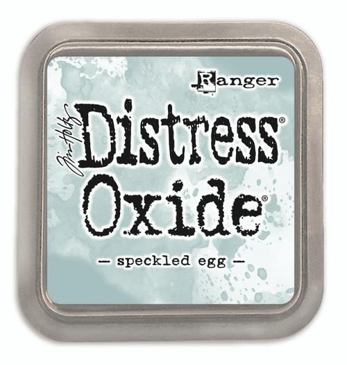 Tim Holtz Distress Oxide Ink Pad - Speckled Egg