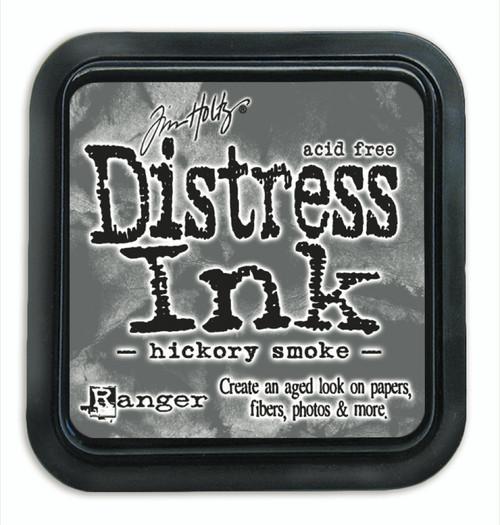 Tim Holtz Distress Ink Pad - Hickory Smoke