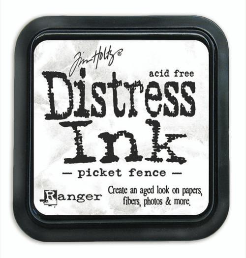 Tim Holtz Distress Ink Pad - Picket Fence